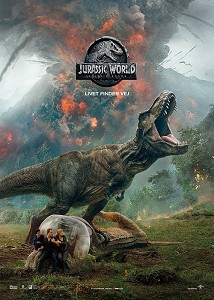 Jurassic World: Fallen Kingdom - 2D
