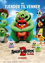 Angry Birds 2 - 2D - Dk Tale