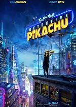 POKEMON: Detective Pikachu - 2D