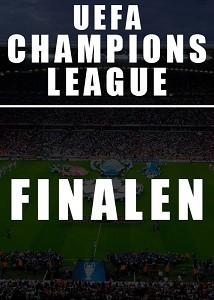 Champions League 2018 - FINALEN