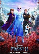 Frost 2 - 3D - Dk Tale