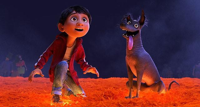 Coco - DK tale - 3D