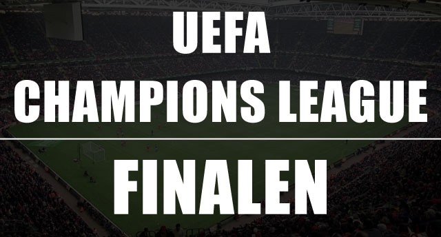 Champions League 2018 - FINALEN