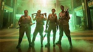 Ghostbusters - 3D