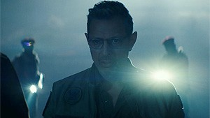 Independence Day: Resurgence - 3D