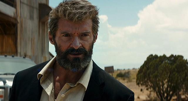Logan - 3D