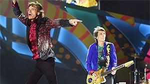 The Rolling Stones - Havana Moon -