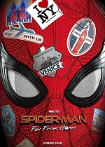 Spider-Man: Far From Home - 3D