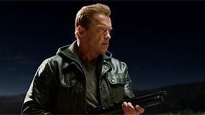 Terminator: Genisys - 3D