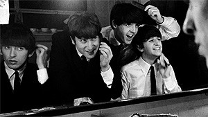 The Beatles: Eight Days a Week - Inkl. Live transmission fra verdenspremieren i London