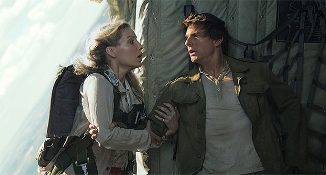 The Mummy - 3D