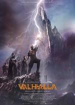 Valhalla (2019) - TEKSTET VERSION