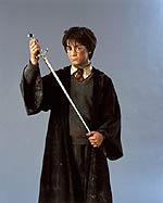 Harry Potter 2 - hemmelighedernes kammer