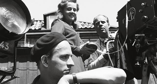 Bergman - Et år, et liv