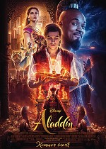 Aladdin - 2D - Eng Tale