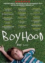 Boyhood - CIN