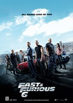 FORPREMIERE<BR>Fast and Furious 6