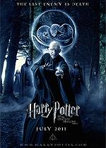Harry Potter 7 - Dødsregalierne - Del 2