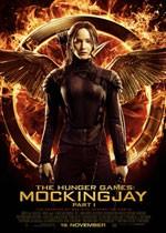 The Hunger Games: Mockingjay - 1. del