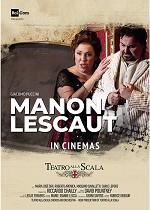 MANON LESCAUT - LA SCALA