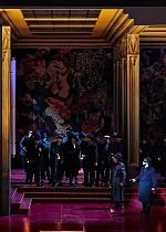 The Met 2022: Rigoletto