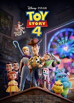 Toy Story 4 - 2D - Eng Tale