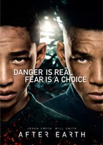 FORPREMIERE<BR>After Earth