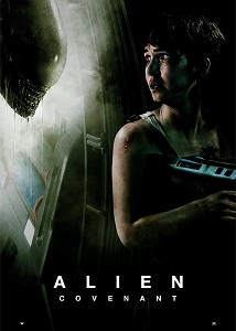 Alien: Covenant - 2D