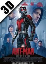 Ant-Man - 3D