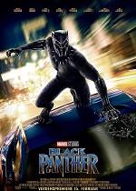 Black Panther - 2D