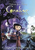 Coraline og den hemmelige dør - DK tale