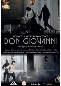 OPERAKINO 2018: Don Giovanni (Venedig)