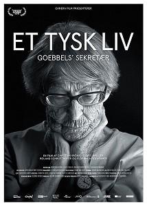 Et Tysk Liv - Goebbels Sekretær