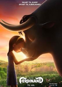 Ferdinand - DK tale - 3D