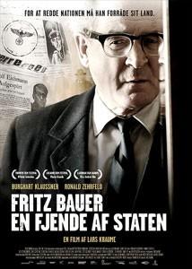 Fritz Bauer: En fjende af staten