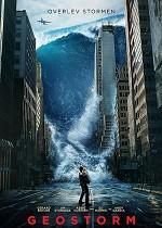 Geostorm - 3D