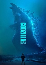 Godzilla II: King of the Monsters - 3D