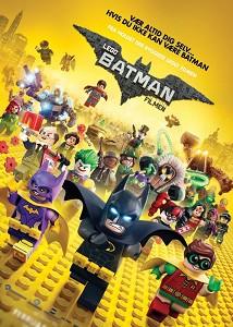 LEGO Batman Filmen - 3D - DK tale