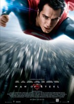Man of Steel - 2D
