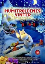 Mumitroldenes vinter - Bliver det jul i år?