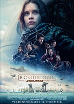 Rogue One: A Star Wars Story - 2D