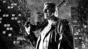 Sin City 2: A Dame to Kill For - 3D