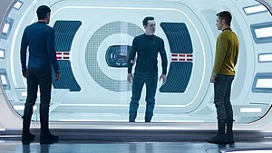 Star Trek Into Darkness - 3D