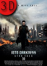 FORPREMIERE<BR>Star Trek Into Darkness - 3D