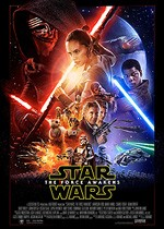 Star Wars VII - The Force Awakens - 2D