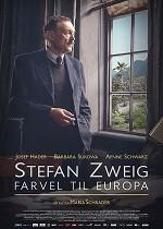 Stefan Zweig: Farvel til Europa