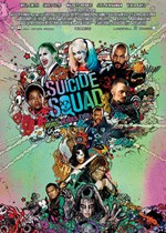 Suicide Squad - 2D