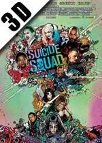 Suicide Squad - 3D