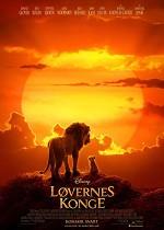 Løvernes Konge - Dk Tale - 2D