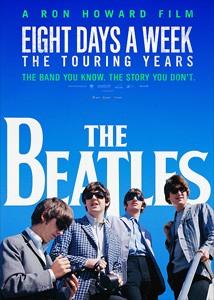 The Beatles: Eight Days a Week - Inkl. 30 min ekstra koncertklip